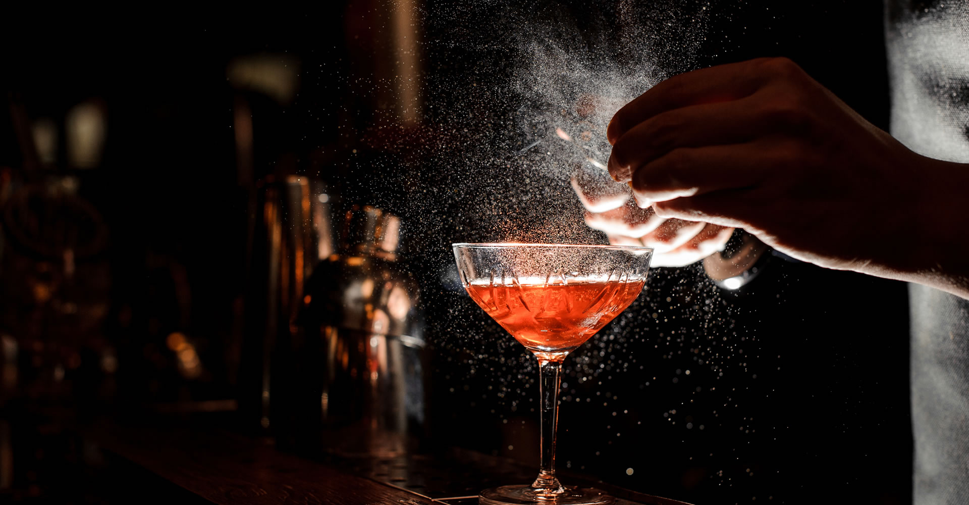 Cocktail Tours in New Orleans