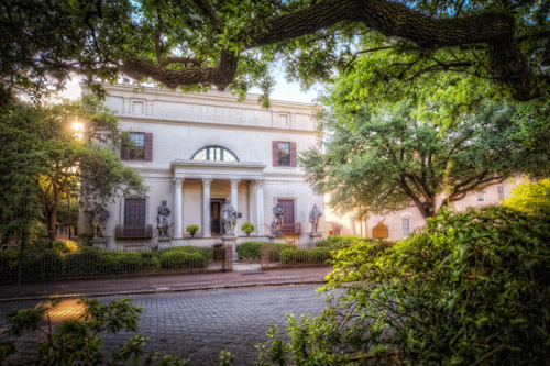 The Telfair Museum