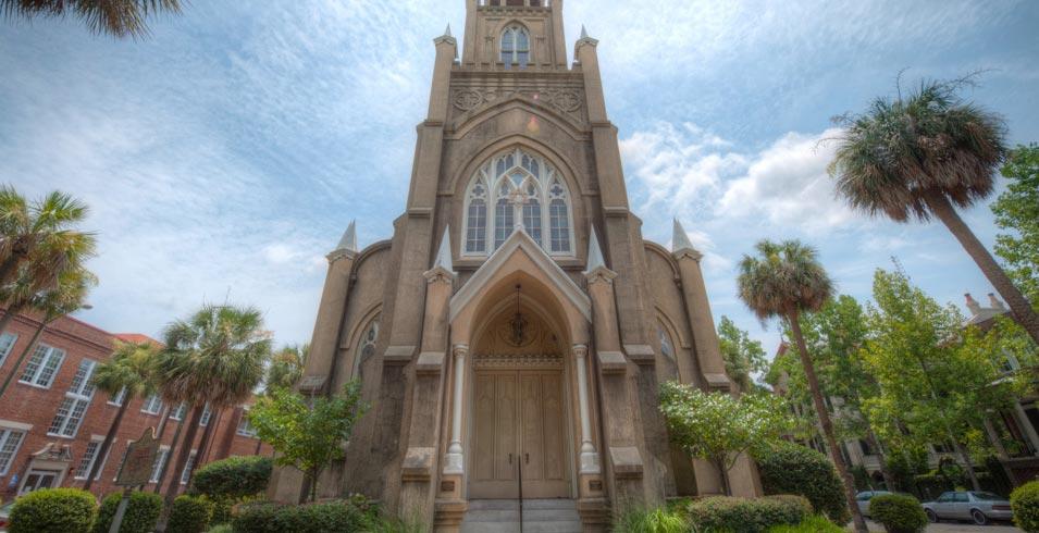 Temple Mickve Israel