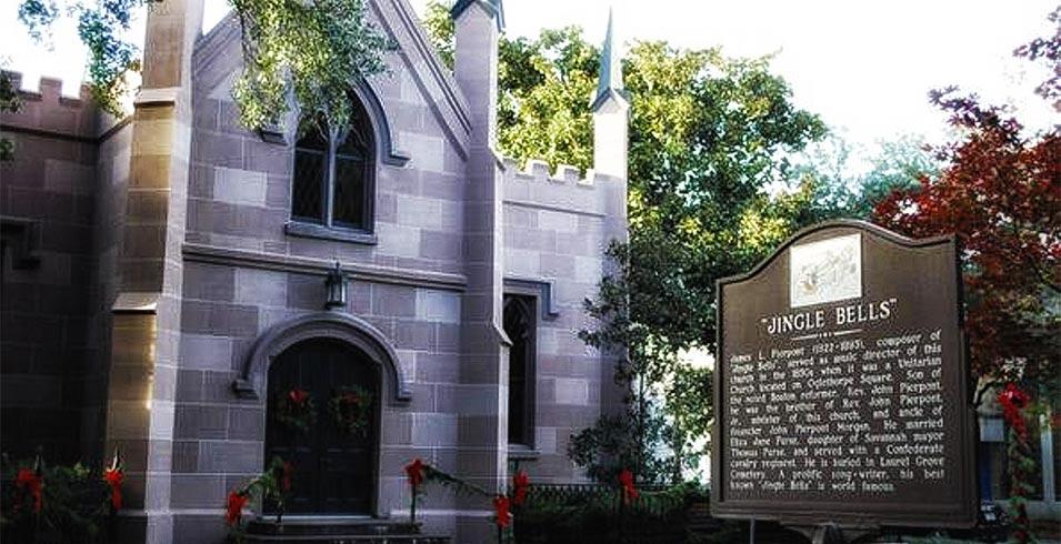 The Unitarian Universalist Church
